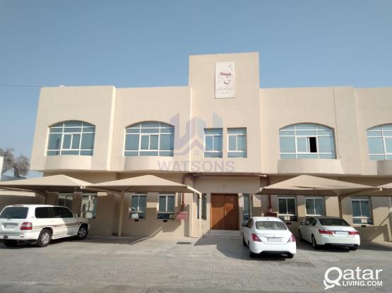 Full Commercial Building For Rent Office – New Salata
