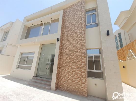 Full Commercial Villa For Rent In Duhail