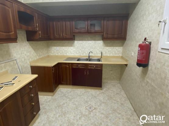 Spacious 3 Bedroom Apartments in Munthaza Opposite Al Meera