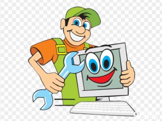 Are You Looking For an IT/Computer Tech (Contact #3312 6403)