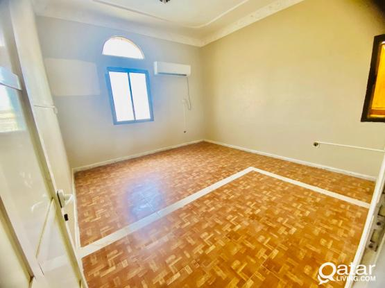 FAMILY 2BHK FOR RENT IN AZIZIYA ( NEAR FAMILY SHOPPING COMPLEX & WOQOOD PETROL STATION)