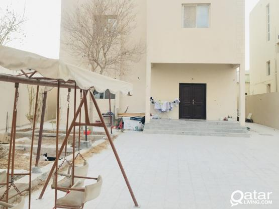 NEWLY STARTING SPACIOUS STUDIO ROOM IN AIN KHALID