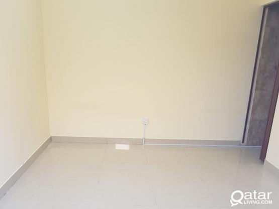 # 1 MONTH FREE - VERY NICE STUDIO FOR RENT IN MADENAT KHALEFA BEHIND NEW TRAFIC DIPARTMENT