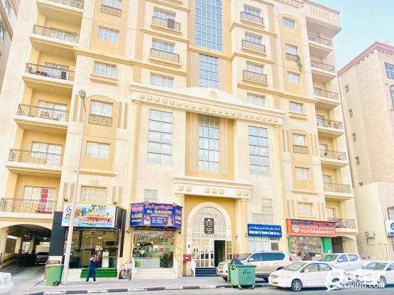 3 BHK APARTMENT FOR EXECUTIVE AT NEAR MANSOURA