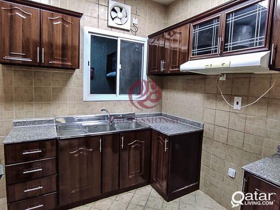 Unfurnished, 3 BHK Apartment in Bin Mahmoud near Badriya Signal