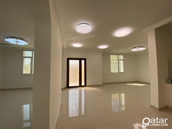 6BR Standalone Villa in Al Wukair Near Ezdan Oasis