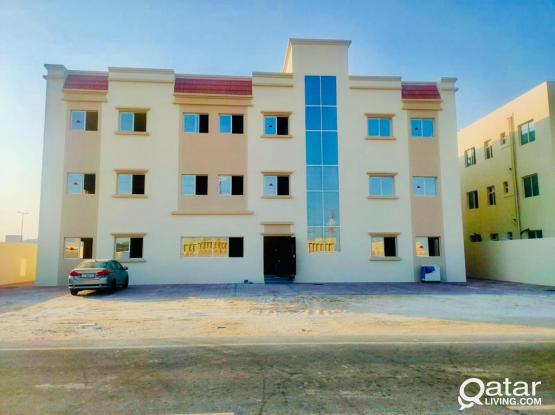BRAND NEW 18 APARTMENTS FOR BACHELORS AT BIRKATH AL AWAMER