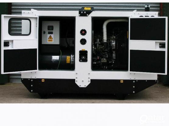 ايجار وصيانة مولدات الكهرباء( Generator Rental and Service)