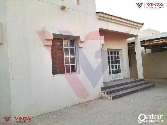 Un Furnished 4 BHK Single Story Villa @Al Khor