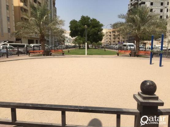 Hot Deal At Mansoora!! family U/F 3 BHK - QR4,500 - Close to Mansoora Park Near Carpet centre