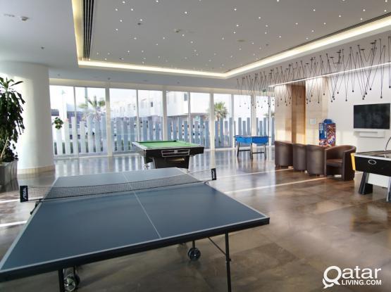 Modern Villa For Rent in Al Waab - Aspire Tower!!!