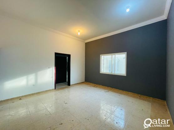 FAMILY SPACIOUS 1BHK FOR RENT IN AL THUMAMA ( BEHIND KAHRAMA)