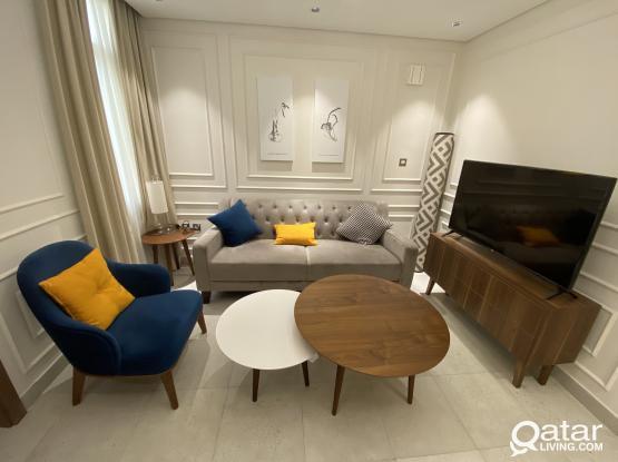 Furnished 1 Bedroom Apartment Including Bills!!