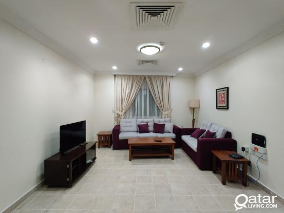 FULLY FURNISHED 1BHK APARTMENT FOR RENT IN OLD SALATA ( CLOSE TO MUSEUM METRO STATION & CORNICHE)