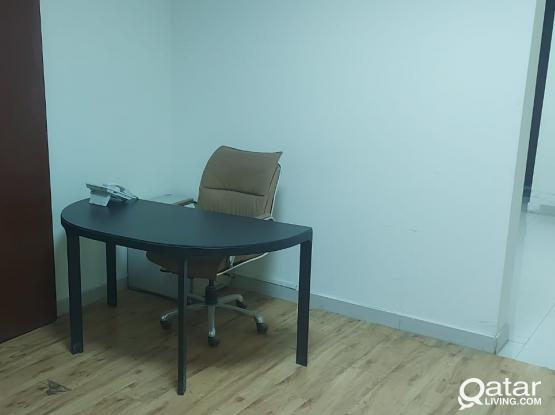 Office Space for Rent - with business support