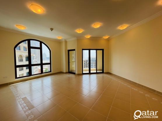 NO AGENCY FEE! Qatar Cool Incl Outstanding 2 BR