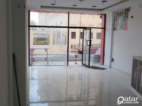 Retail Shop Available in Al Ghanim