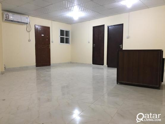 No Commission studio in Matar Qadeem near by E-ring road and the park