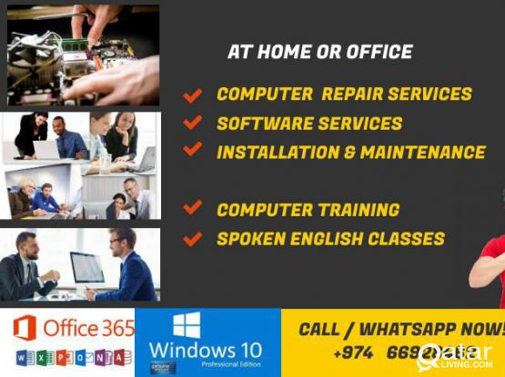 Computer And Laptop Service At the Lowest Rate