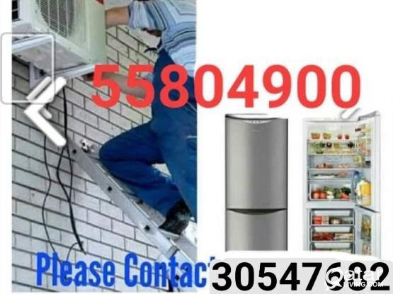 AC and Fridge service and repair. Please call 30547682/55804900