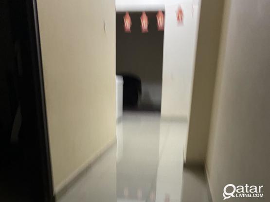 2room flat in old al ghanim