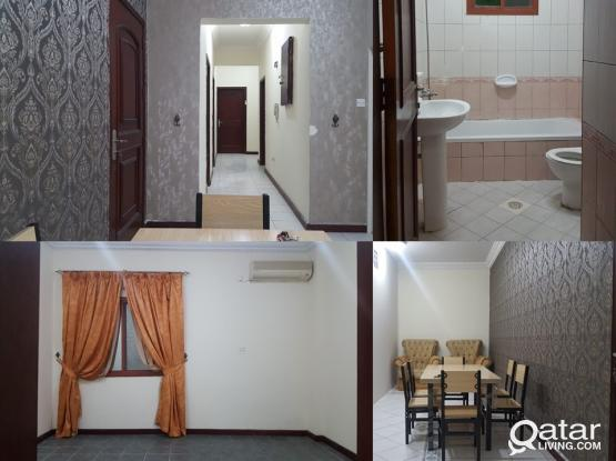 ROOMS FOR RENT (KABAYAN) IN MANSOURA