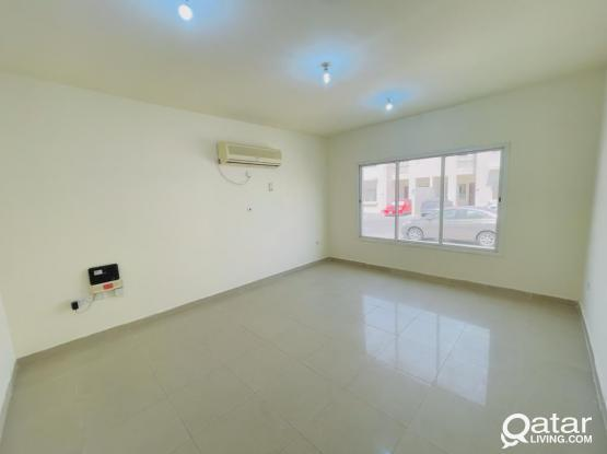 UF 1BHK for Families (W/E including) - NO Commission