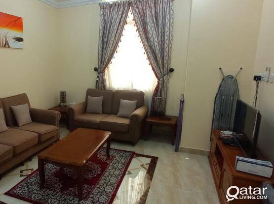 Super Offer! Fully Furnished 2BHK for Rent in Mansoura