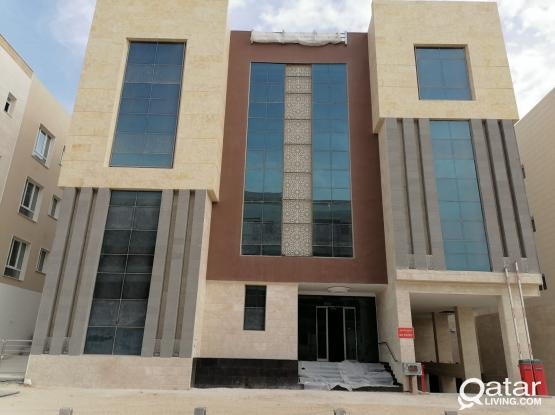 LUXUARY 2 BHK FLAT AVAILABLE IN AL NASR