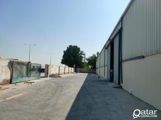 1500 SQM GENERAL STORE FOR RENT