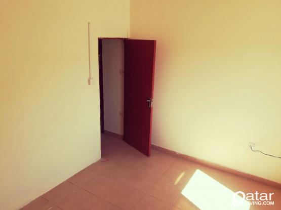 1 BHK FOR RENT IN THUMAMA-CLOSE TO E RING ROAD.!!!....