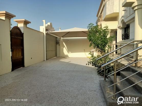 HUGE VILLA FOR FAMILY LOCATED IN KHARATIYATH