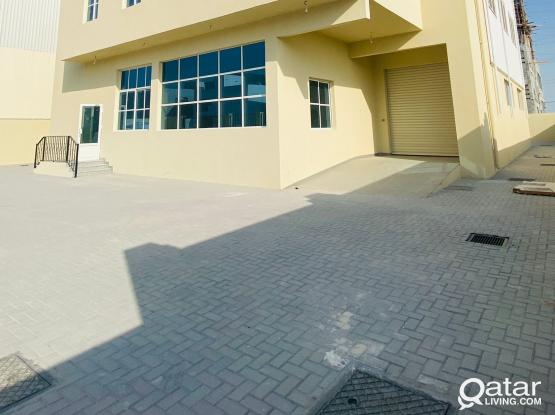 BRAND NEW 1000 SQM BUILDING MATERIALS WAREHOUSE FOR RENT