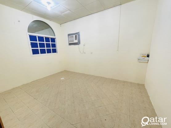 Ground Floor Studio For Rent In Matar Qadeem