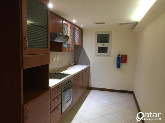 1 BHK Apartment at umm ghawlina behind VIP Hotel