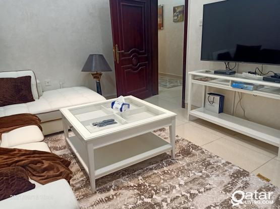 2BR FURNISHED APARMENT ALL BILLS INCLUDED