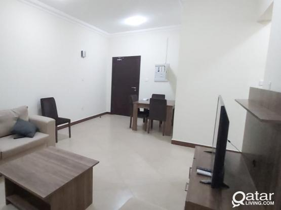 Special Offer Fully Furnished 45 Days Free 1 Bedroom and Hall with 1 bathroom in Muglina