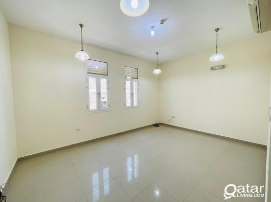 Unfurnished 3 Bedroom Apartment│Al Wakra