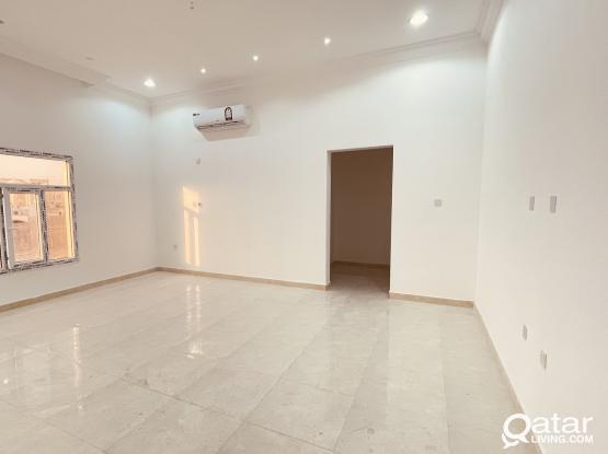Brand New Spacious STUDIO  Villa Apartment Available at Abu Hamour Opposite Safari Mall
