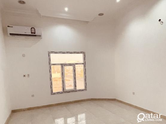 Brand New  One Bedroom  Villa Apartment Available at Abu Hamour Near Safari Mall