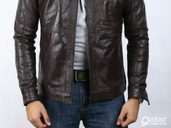 Original leather jackets