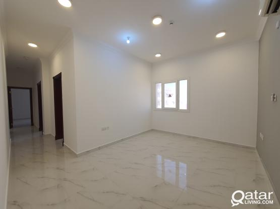 unfurnished apartment at old airport