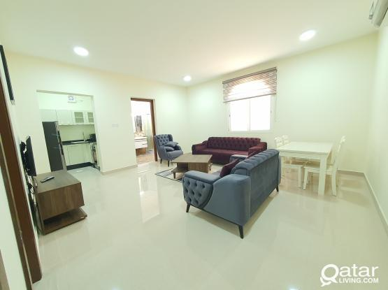 Brand Newِ apartment in Thumama