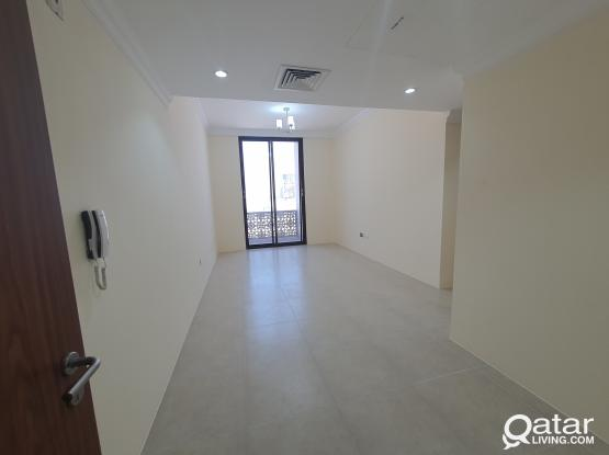 ٍsemi Furnished 2 BHK Apartment in Lusail