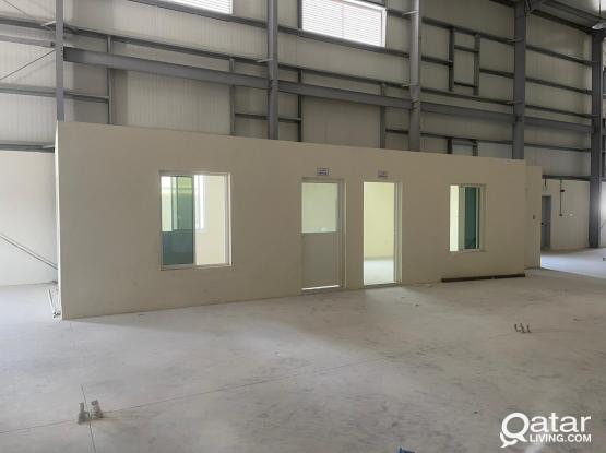 Warehouse (2000.m)For Rent New Industrial Area