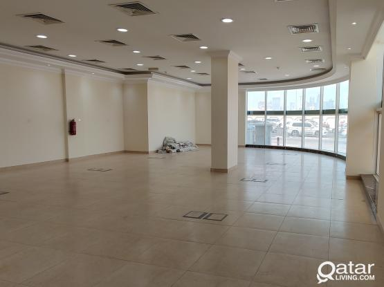For Rent In Bin Omran commercial property suitable for office.