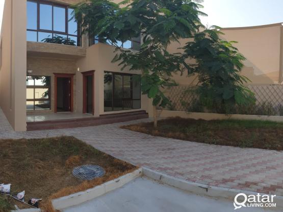Stand alone Villa in Umm salal mohamed