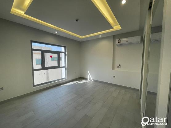 BRAND NEW 2 AND 3 BR APARTMENT