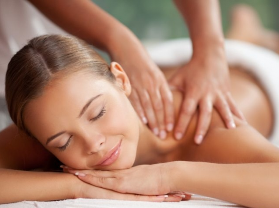 Massage Extremely for couples... Try it... @60 Qr