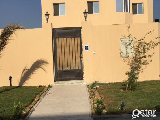 Amazing villa for sale in Al Dakhira- Khor